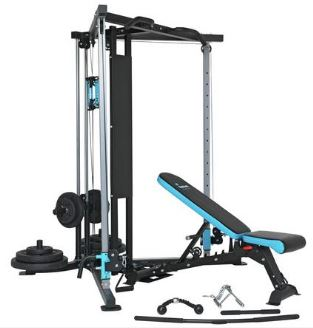 budget multi gyms across various suppliers in the uk